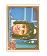 1978 Donruss Sgt. Pepper's PAUL NICHOLAS AS DOUGLAS SHEARS #9 - $0.20