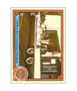 1978 Donruss Sgt. Pepper's LHCB IN B.D.'S OVERSIZED LIMOUSINE #31 - $0.20