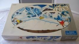 Fresh Trax Ski And Snowboarding Board Game 2002 Complete VGC - $23.00
