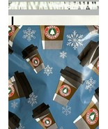 1-1000 14x17 ( Peppermint Mocha ) Boutique Designer Mailer Bags Fast Shi... - $0.99+
