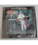 Details about   COUNTRY USA 1965 VINTAGE BMG MUSIC TIME LIFE VINYL LP RE... - $5.93