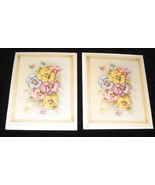 Two Vintage Note Cards - $4.00