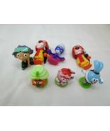 Kinder Surprise Cheburashka Landrin Fixies Chupa Chips Igrek - $17.95