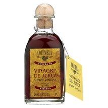 Columela Vinegar - Sherry - 50 Yr - Case of 6 - 8.33 fl oz - $99.99+