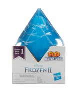 Disney Frozen 2 POP Adventures Mini Blind Box - Series 1 - $10.88
