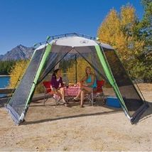 Coleman Quick Pitch 15´x13´ Screen House Instant Screened Shelter - $193.94 CAD