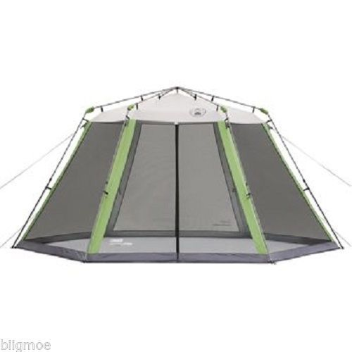 Coleman Quick Pitch 15´x13´ Screen House Instant Screened Shelter