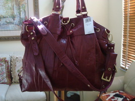 BCBG MAXAZRIA X-LARGE TOTE Reduced Again! - $199.00