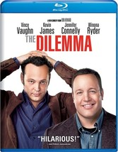 Dilemma (Blu Ray) (Ws/New Packaging)