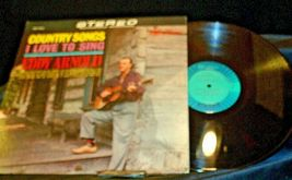 RCA Eddy Arnold – All-Time Favorites AA-192008 Collectible image 3