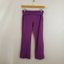 Children's Place Girls Activewear Pants Size 10 Pull On Stretch Waist Pu... - $9.75