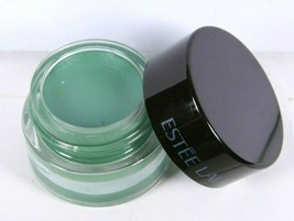Estee Lauder Pure Color Stay On Shadow Paint 10 Extreme Emerald Pot Unboxed - $7.91