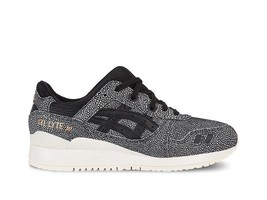Womens Asics Gel Lyte III 3 NS Black HL7E5-9090 - $84.99