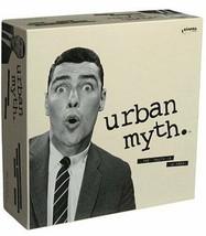 Urban Myth Board Game - $14.84