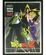 Dragon Ball Z The Best Fights DVD Top 7 Fan Favorite Fights - *Brand New... - $9.70