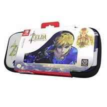 PowerA Zelda: Breath Of The Wild Stealth Case for Nintendo Switch - Multicolor - - $22.54