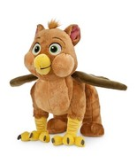 """SOFIA THE FIRST GRIFFIN PLUSH FRIEND DOLL TOY 12"""" AUTHENTIC DISNEY STORE PATCH - $18.57"""