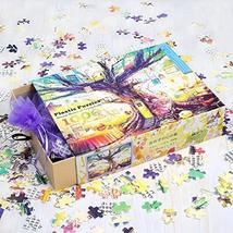 Ingooood - Jigsaw Puzzle 1000 Pieces- Dream House of Young Lady- IG-0509- Entert image 5