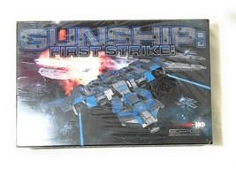 Gunship - First Strike! Escape Pod Games RPG Card Game Gunship NEW Free ... - $35.77