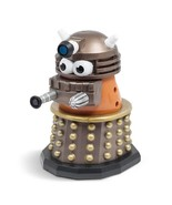 "Doctor Who Mr. Potato Head - Gold Dalek Action Figure Toy - 7"" Tall - $23.10"