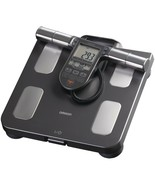 Body Composition Monitor Scale Fitness Fat Indicators BMI Weight Digital... - $112.76