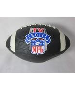 "SONY TV Choice Hutch Football 8.5"" NFL Advertising - $19.79"