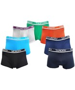Days of Week Boxer Briefs for Men-Pack of 7 Color Soft Cotton Underwear ... - $49.99