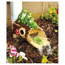 Downspout Water drainage Outside Yard Garden Decoration Landscape founda... - £16.86 GBP