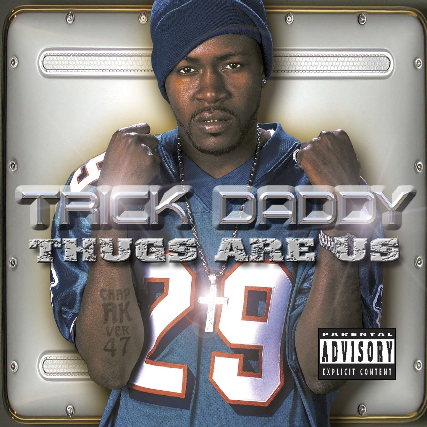 Thugs Are Us Trick Daddy