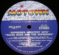 Diana ross   supremes greatest hits l thumb200