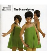 The Marvelettes  ( Definitive Collection ) - $8.98