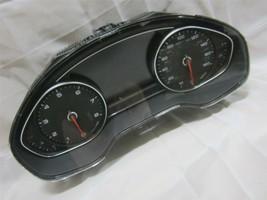 OEM 11-16 Audi A8 Dashbaord Gauges Panel Instrument Cluster 180MPH 4H092... - $494.99