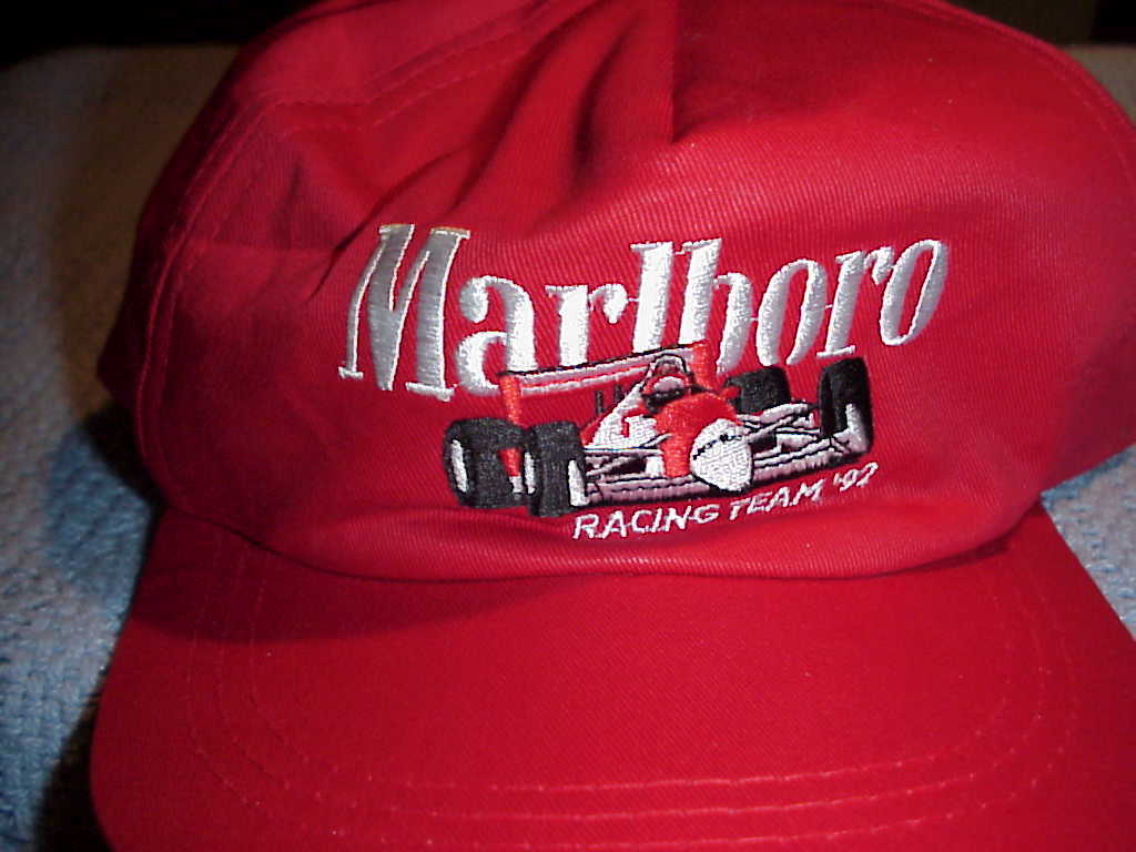 Marlboro , Poker Dice , Money Clip ,   Mug ,   Cap , T-Shirt