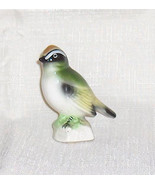 Golden Crowned Kinglet Canadian Tenderleaf Tea Premium  Bird Number 26 - $12.50