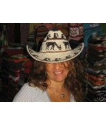Stetson hat made of Alpaca fabric - $26.00