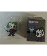DC Universe Comics Funko Mystery Minis The Dark Knight Rises Joker vinyl... - $15.00