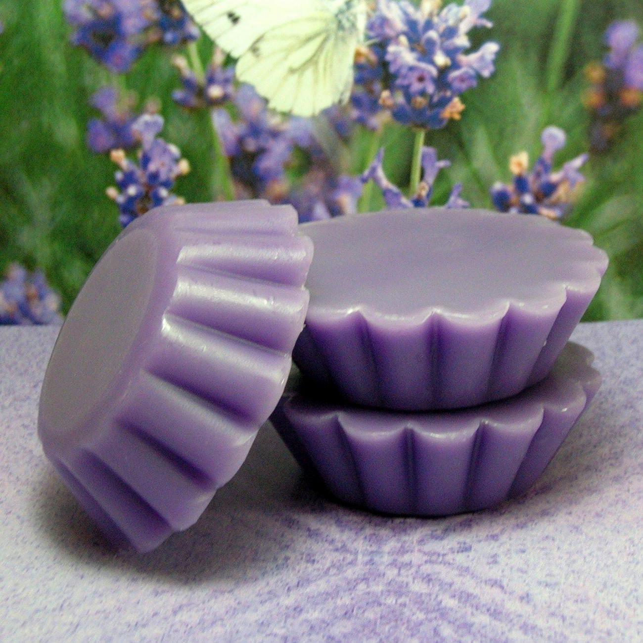 Tart melt lavender