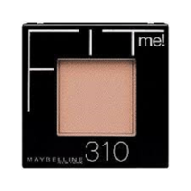 Maybelline Fit Me  Set + Smooth Pressed Powder 310 Sun Beige - $3.99