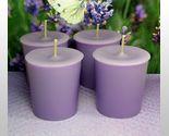 Votives lavender thumb155 crop