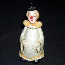 Bell Clown - $6.00