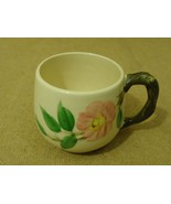 Franciscan Vintage Small Mug 3in D x 2 7/8in H ... - $20.19