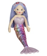 Ganz Shimmer Cove Mermaid Nahla Plush Doll - $24.95