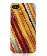 New!! Odoyo Palette Hard Shell Case Cover for the Apple iPhone 4/4S - Or... - $13.99
