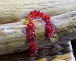 Red spiral bracelet thumb155 crop