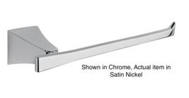 Altmans Magna Small Towel Bar Wall Mounted MA903SN in Satin Nickel - $79.15