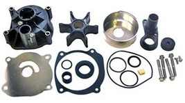 18-3382 Johnson/Evinrude Water Pump Kit W/Housing Replaces 434421 - $52.32