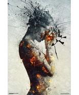 Deliberation Fantasy Poster - $5.90