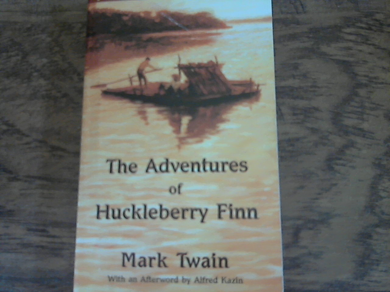 the adventures of huckleberry finn by mark twain realism not racism