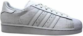 Adidas Superstar Footwear White AQ8334 Men's Size 9 - $85.00