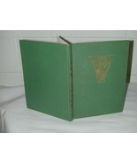 Detroit College of Law Yearbook 1934-35 The Forum - $16.00